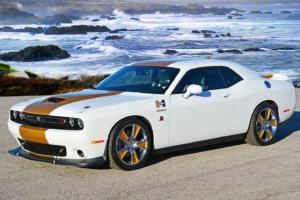 Hurst Kenne Bell K-Code Mustang